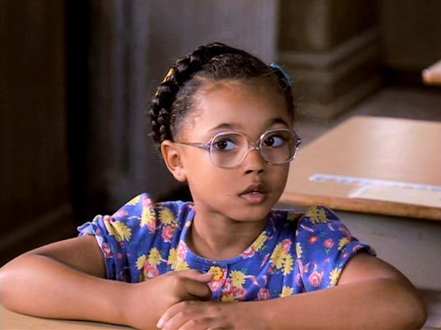 "Lavender From ""Matilda"""
