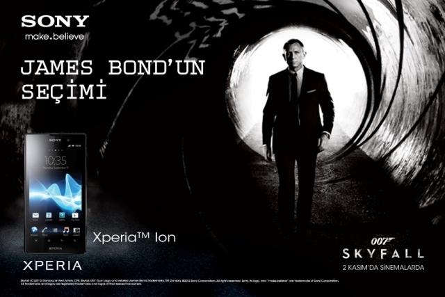 Dergicik: Bond Hızında Telefon!