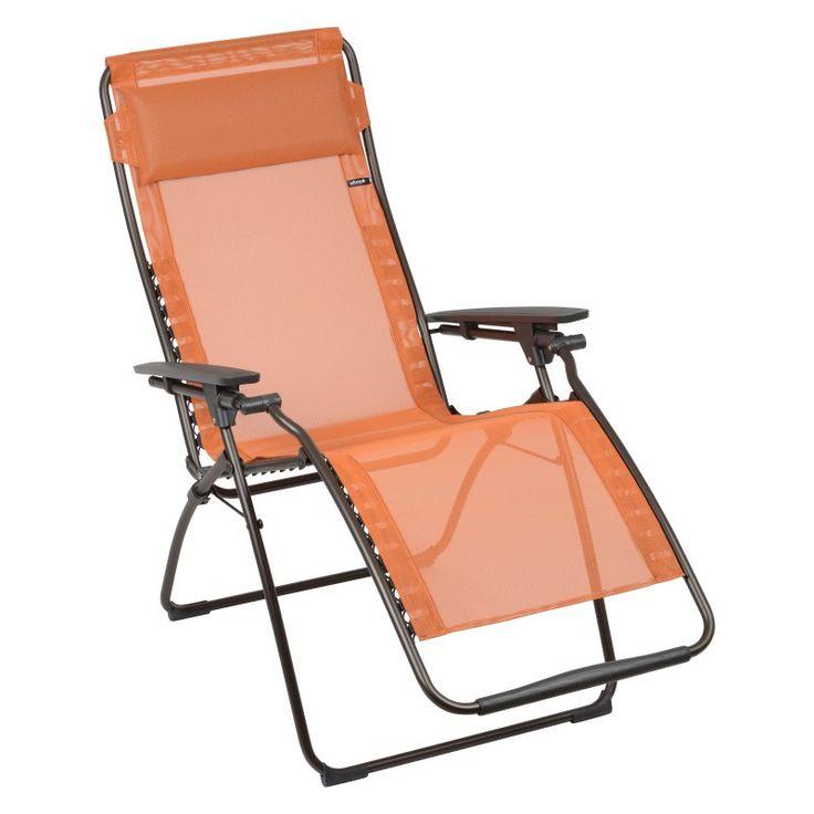 The 25+ best Lafuma chair ideas on Pinterest | Rooftop garden ...