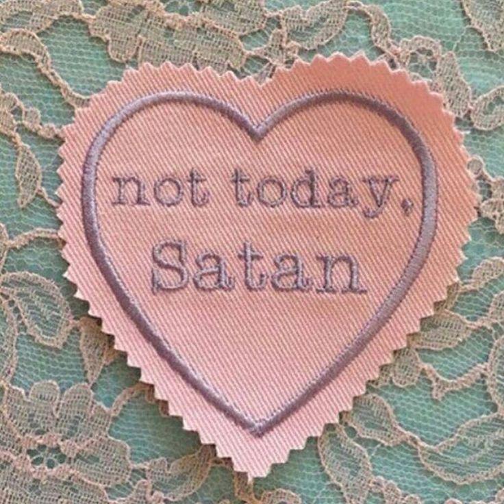 "1,226 Likes, 15 Comments - SABAT MAGAZINE (@sabatmagazine) on Instagram: ""Not today.. 💔💔💔 via @dirtywitchstudio 🙈🙉🙊 #witchcraft #witch #witchesofinstagram"""
