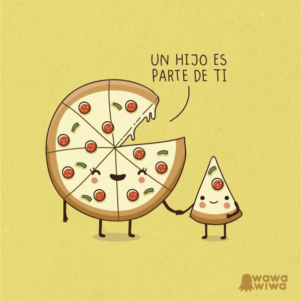 Hijo - Happy drawings :) #compartirvideos #felizcumple #imagenesdivertidas