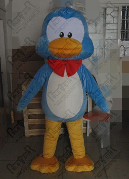 ==> [Free Shipping] Buy Best white belly duck mascot costumes hot sale baby duck walking actor foam head and body Online with LOWEST Price | 32518869663