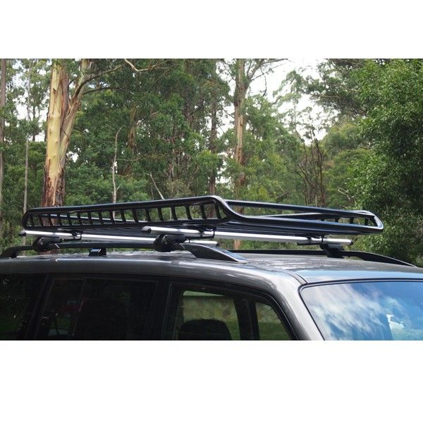 Large Heavy Duty Steel Roof Cage - A$329.00