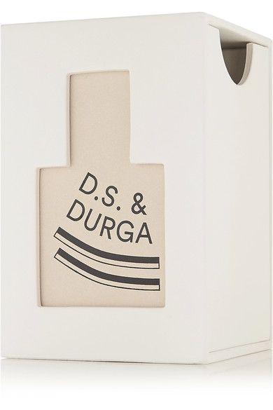 D.S. & Durga - White Lilly Peacock Eau De Parfum - Grapefruit Pith, Cabreuva Rouge & Oleander, 50ml - one size