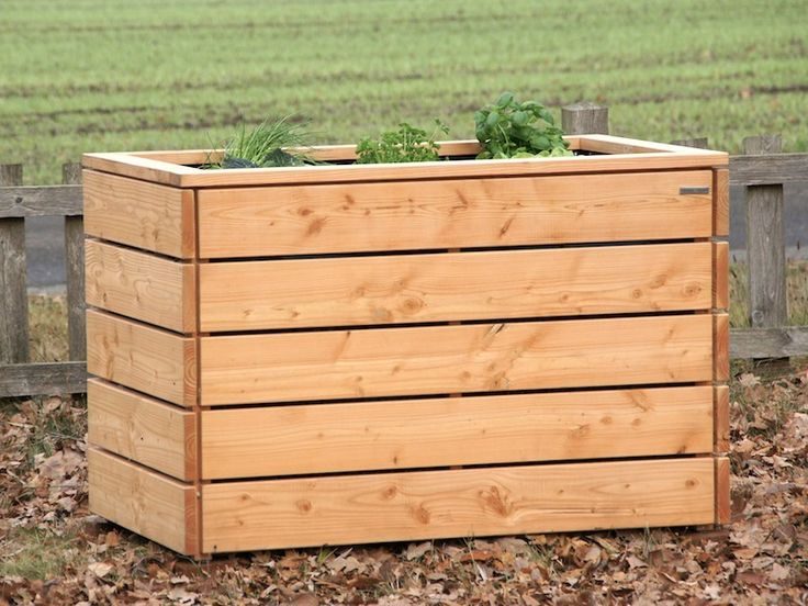 Gartenmobel Lounge Liege :  Holz na Pintereście  Hochbeet Selber Bauen, Hochbeet i Hangrutsche