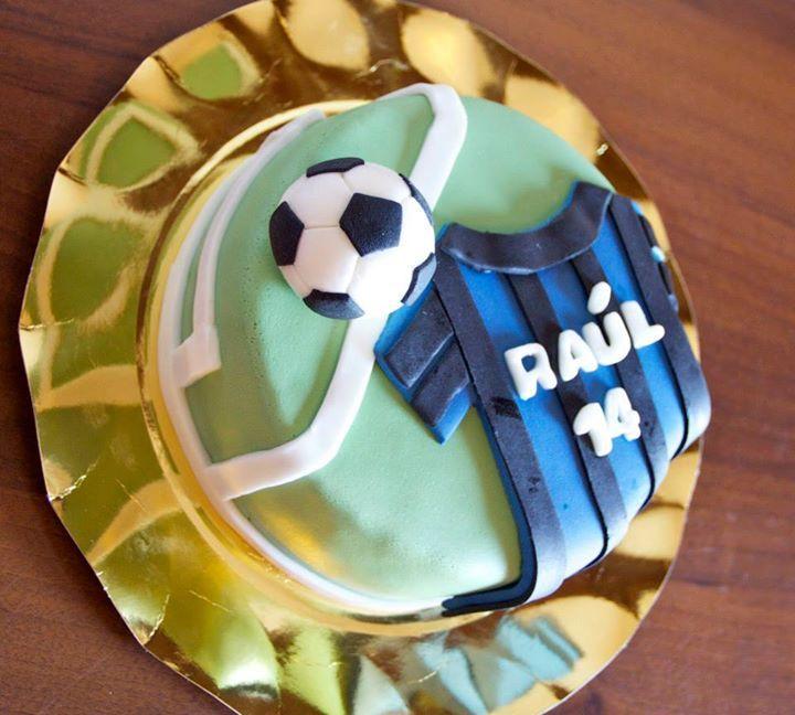 Torta Inter