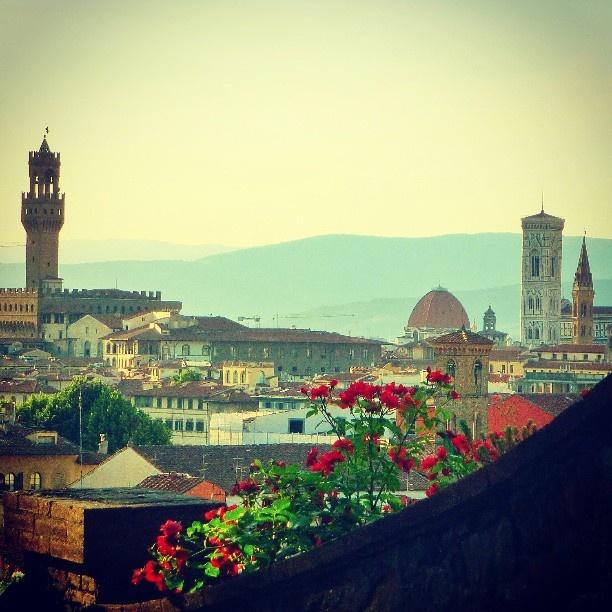 Florence, Tuscany  | by zachotto37