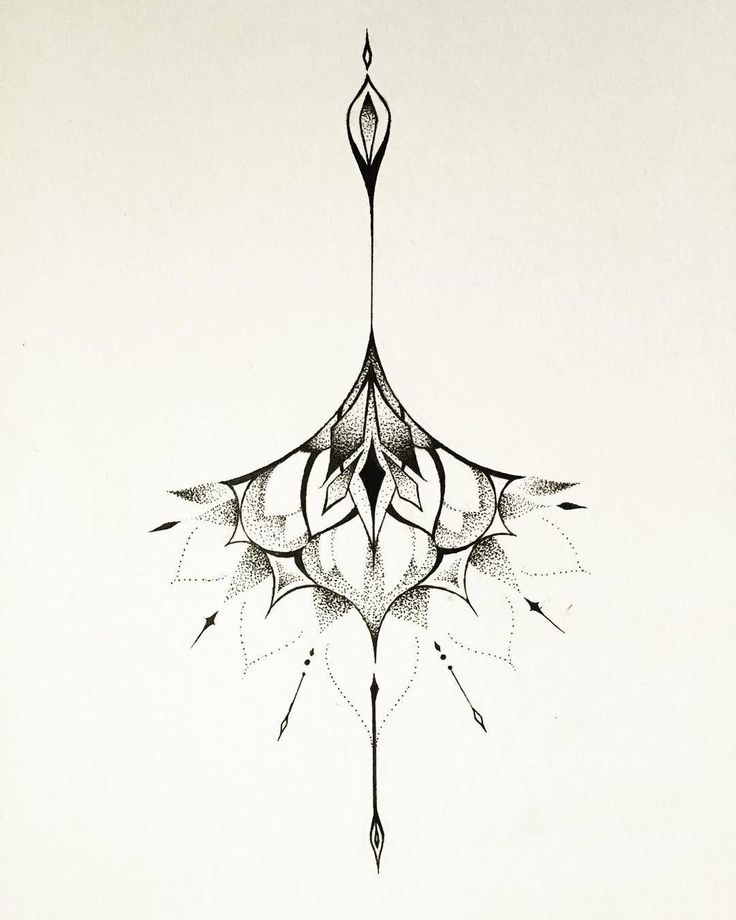 Xandria on instagram designed a sternum tattoo mostly for fun but also because i love them and want one in the future inktober inktober2015 tattoo original
