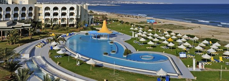 Hammamet Hotel  Iberostar Averroes Hotel  Férias em Família