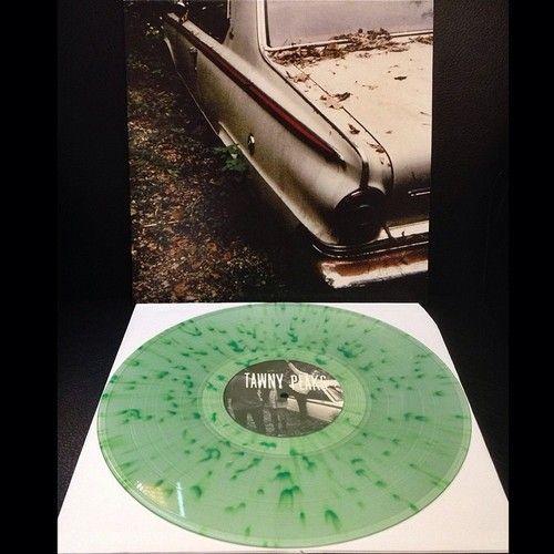 Tawny Peaks - S/T (1st Press, Coke Bottle w/Green Splatter /100) #vinyl #vinyligclub #clubrpm #vinylcollective #vinylcollection #vinylcollec...