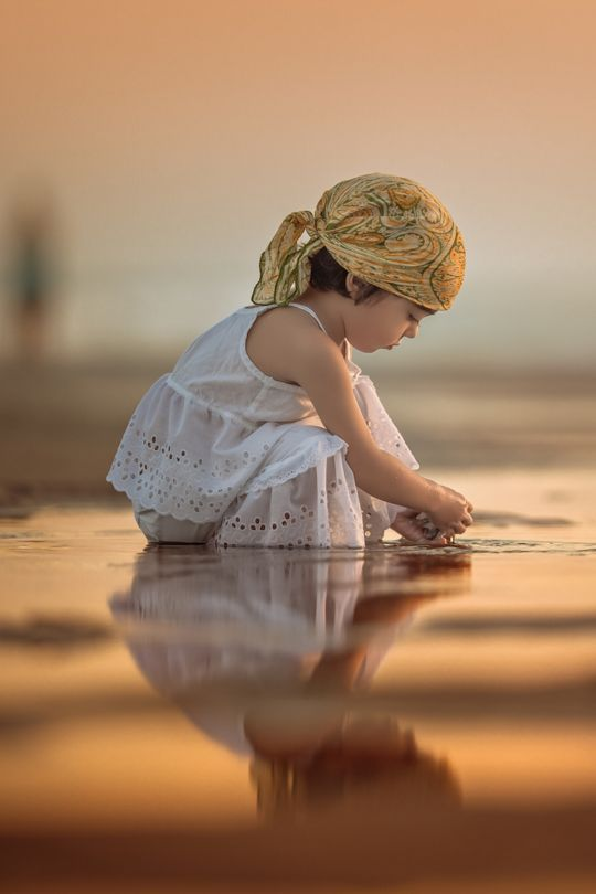 "luxuriousimpressions: ""  World Around Me….By Lilia Alvarado  """