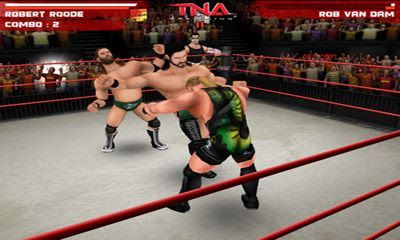 tna impact wrestling download