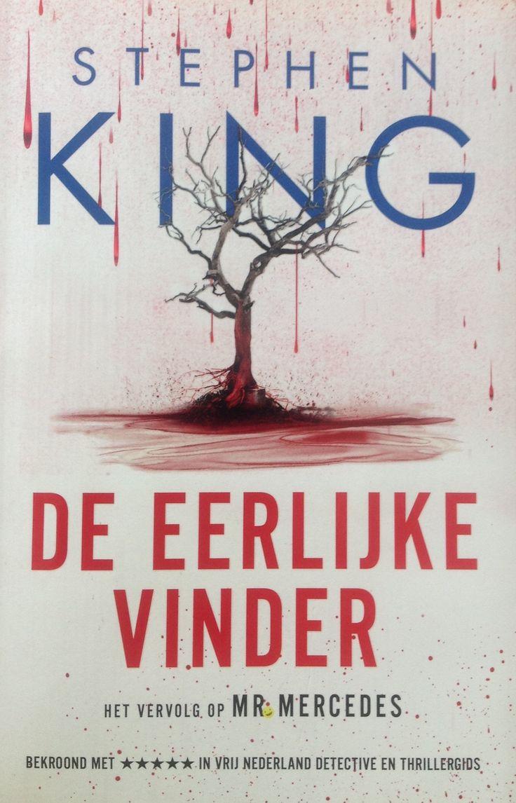 Stephen King: de eerlijke vinder