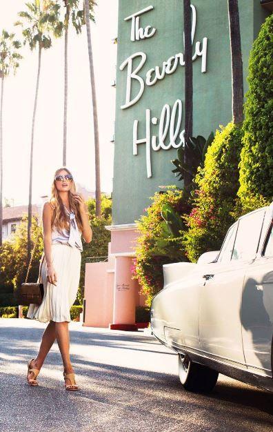 126 Best Beverly Hills Images On Pinterest California