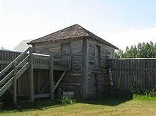 """Fort La Reine. The area was most likely inhabited by Aboriginals, or First Nations, before European settlers began to arrive prior to 1850. In September of 1738, after the fur trade had extended into Western Canada. Pierre Gaultier de Varennes, sieur de La Vérendrye (a French Canadian explorer and fur trader) built Fort La Reine north of the Assiniboine River to serve as a fur trading post, & provide the explorers with a """"home"""" operating base, from which they would explore parts of central…"""
