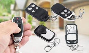 Universal Garage Door Remote