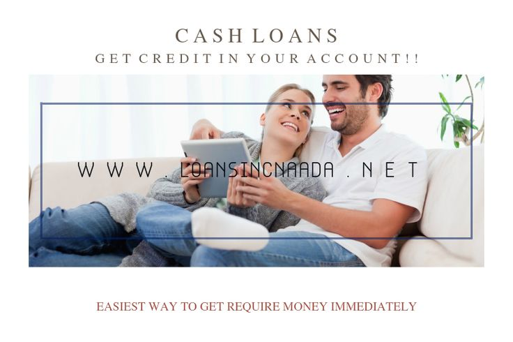 Cash Loans are a quick fiscal help that extends extra money for small time period. Any short term and unexpected financial need can be easily sorted out. Visit http://www.loansincanada.net/cash-loans.html