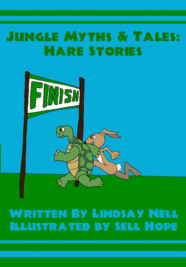 Free e-book Children's Books: Jungle Myths & Tales: Hare Stories: A collection of 4 children's animal myths and legends - Kindle edition by Lindsay Nell, Sell Hope. Children Kindle eBooks @ Amazon.com.