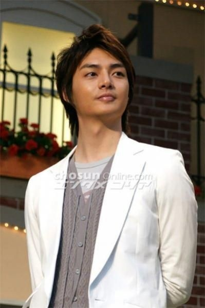 kim joon. I LOVED his character in Boys over flowers!