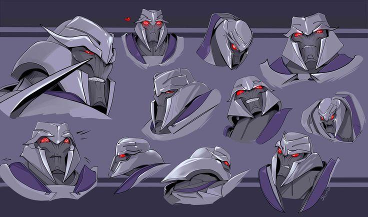Different Knockout X Autobot Reader X Starscream By – Dibujos Para