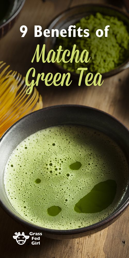 Matcha green tea can help with weight loss and much more. Read benefits of matcha green tea and recommendations about how to incorporate it into your diet.