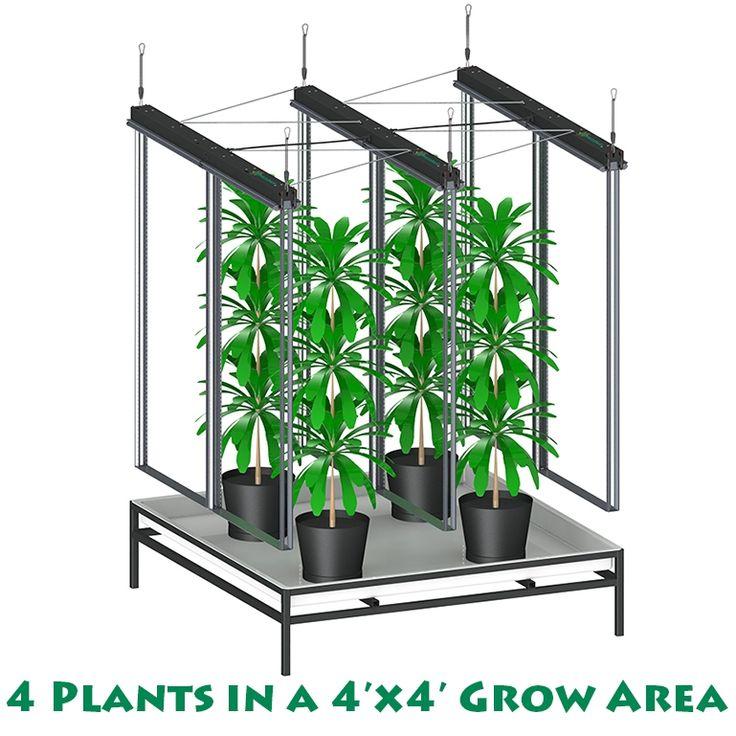 4x4 grow light system grow lights indoor grow lights indoor lighting grow lamps grow light kits led grow lights led grow lights for indoor plants