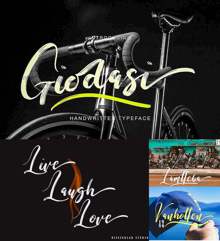 Introducing Giodasi - modern brush script font with modern style. This font will perfect for many different project ex: quotes, logo, blog header, poster, wedding, banding, fashion, apparel, letter, invitation, stationery. Free for download. For personal use. File format: .otf, .ttf for Photoshop or other software. File size: 1 Mb.