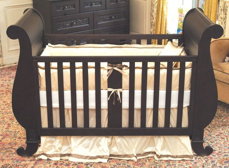 Cribs For Babies With Colors Black Furnitures Astounding Cribs