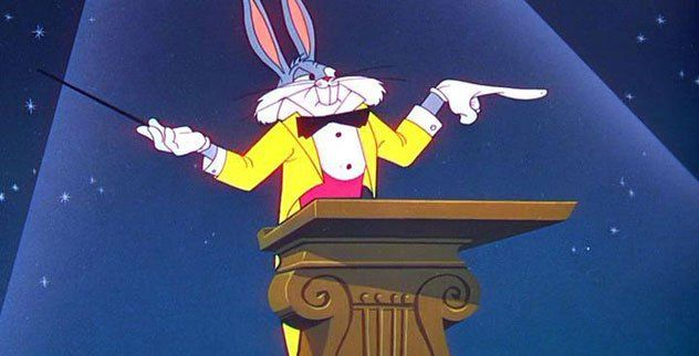 10 Best Uses Of Classical Music In Classic Cartoons^10 Best Uses Of Classical Music In Classic Cartoons^I grew up watching Bugs Bunny, Tom and Jerry, and Popeye cartoons, because they were regularly shown on the independent stations here in St. Louis. (Disney cartoons weren't readily available unless the Sunday night Wonderful World of Disney show featured one of them.) Those cartoons helped develop my love of classical music. (Sorry, Mom. You were a huge musical influence, but not quite as…