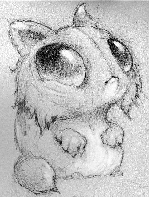 Quiet Kitten - Chris Ryniak http://chrisryniak.com/