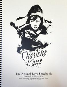 Animal Love Songbook #charlenekaye