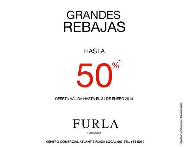 La marca @FURLA S.p.A extiende sus rebajas ¡una semana más! qué esperas para aprovechar estas magnificas ofertas, ¡los esperamos!