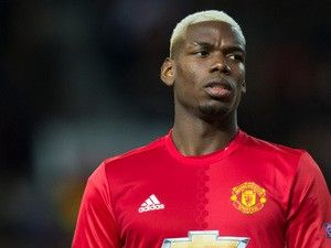 Paul Pogba hints Manchester United could sign Antoine Griezmann this summer