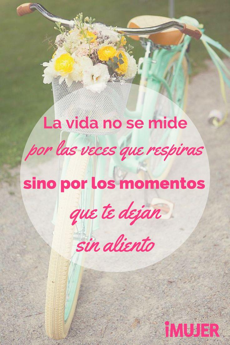 #Frases La #vida...