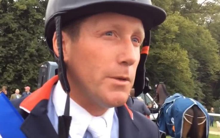 'It's very special': Oliver Townend leads British 1-2-3-4 at Burghley http://trib.al/C59C0pR
