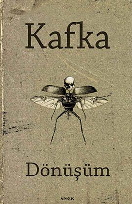 donusum - franz kafka - versus kitap yayinlari  http://www.idefix.com/kitap/donusum-franz-kafka/tanim.asp