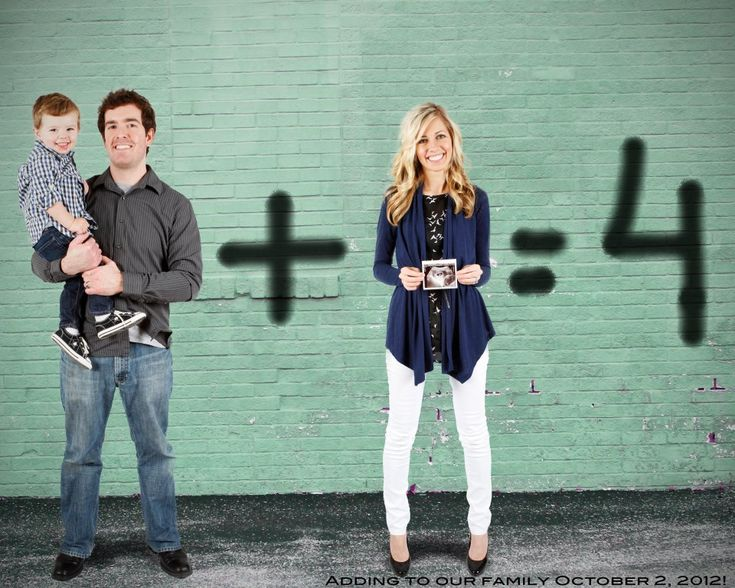 15 best Announcement Ideas images – Baby Announcement Ideas to Family