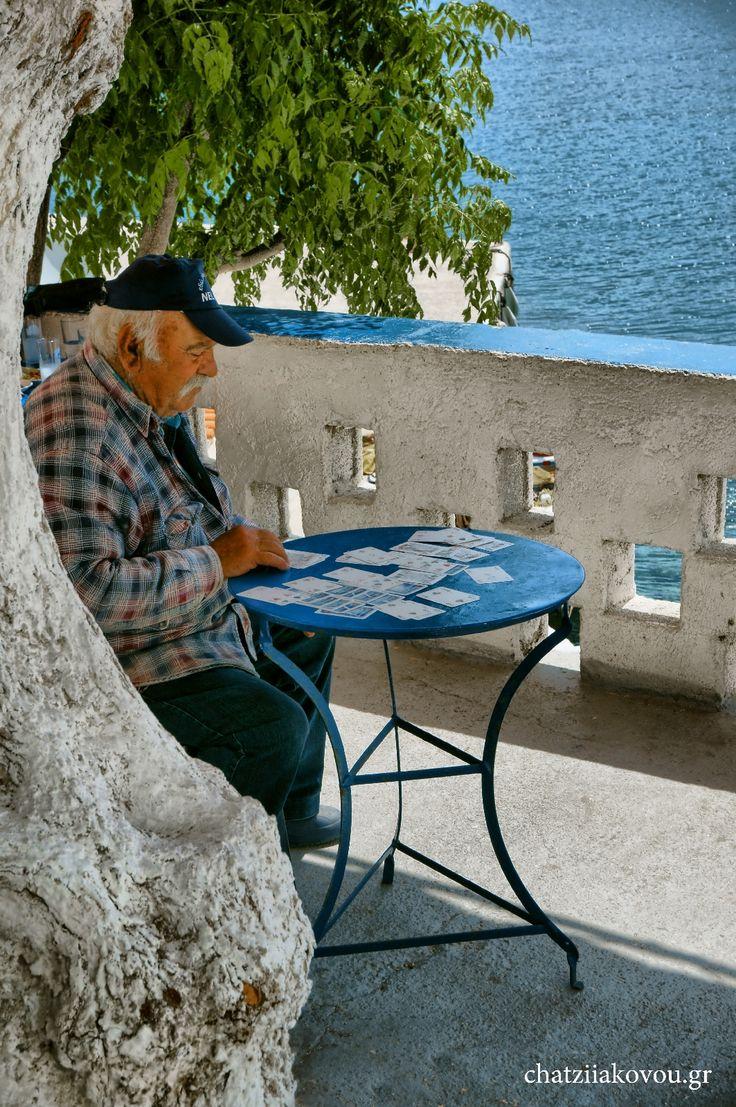 Thimena island,Greece