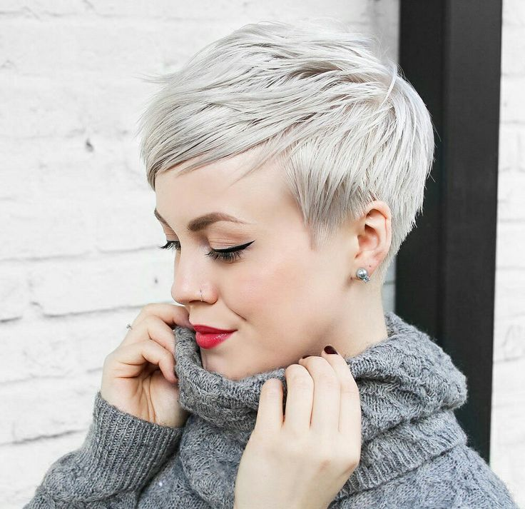 1530 best images about Short Hipster Hair on Pinterest ...