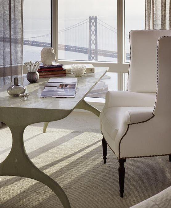 View the interior designer portfolio from geoffrey de sousa interior design of san francisco california 94103
