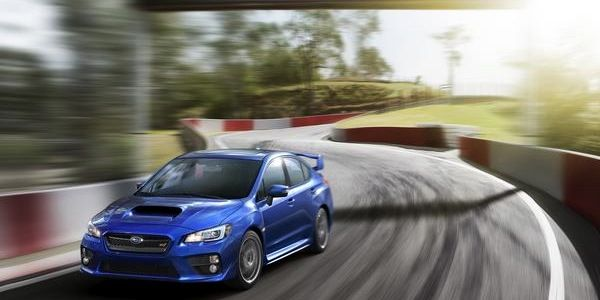Hear 8 experts react to the remarkable new 2015 WRX STI [video]