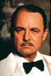 John Hillerman - loved him as Simon Brimmer and later on Higgins from Magnum P.I.