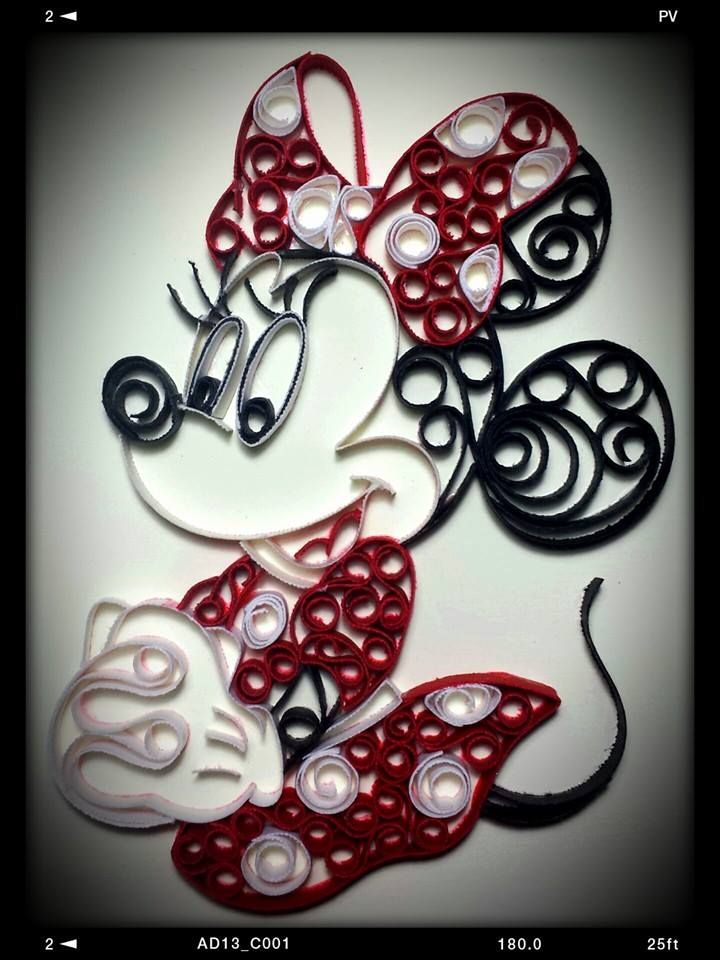 (4) Platinumsky's Quilling