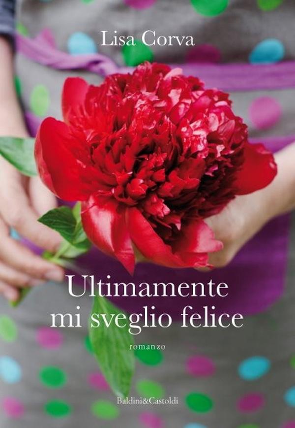 "Libri 2012: Lisa Corva, ""Ultimamente mi sveglio felice"""