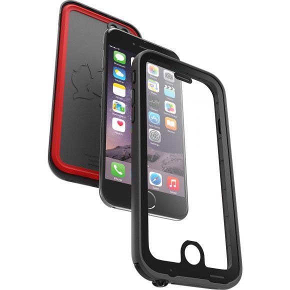 Pelican Marine Waterproof Case for iPhone 6/6S & iPhone 6/6S plus   hardtofind.