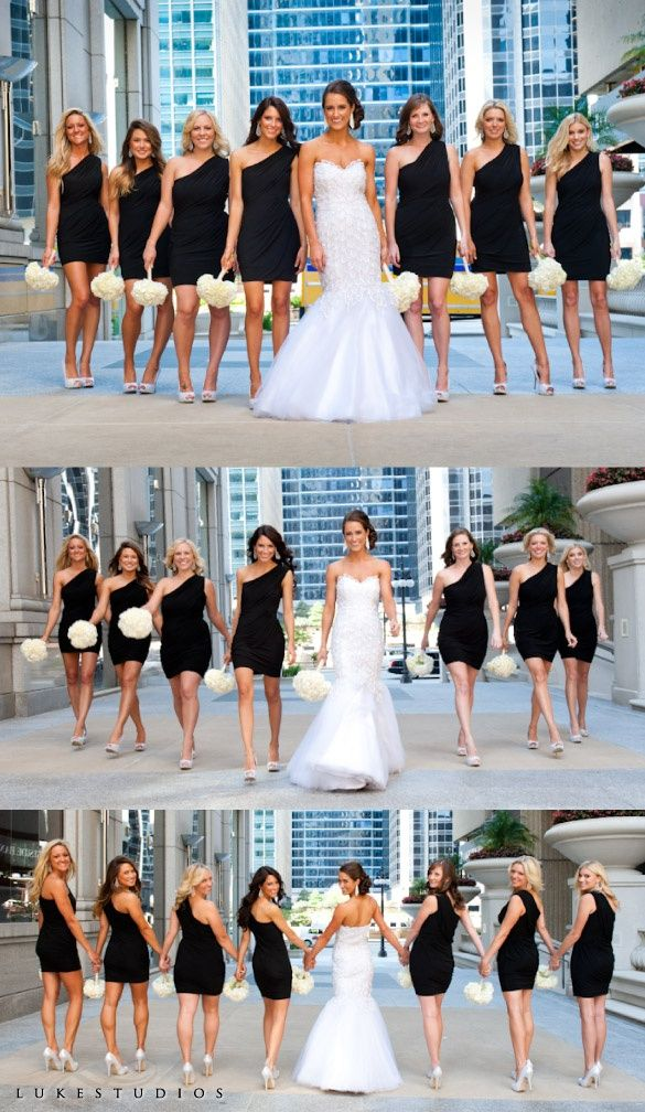 Best Bridesmaids Pins on Pinterest from Marry Me Metro7