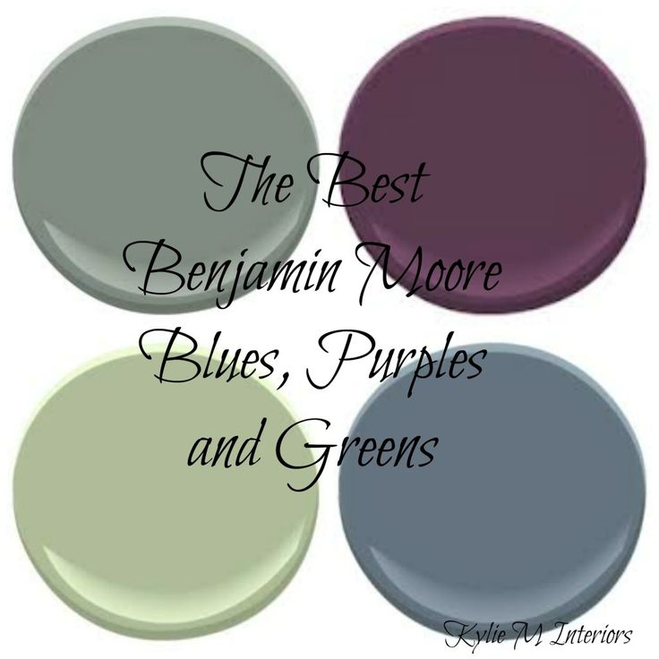 Bathroom Colors Most Flattering To Complexion: 25+ Best Ideas About Benjamin Moore Purple On Pinterest