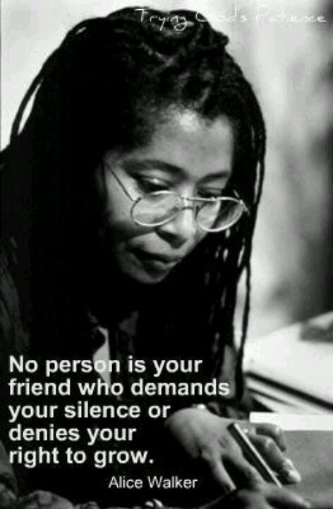 25 best ideas about Alice walker on Pinterest  Future quotes