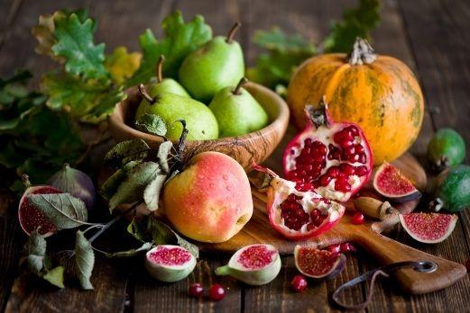 Superalimentele+toamnei,+beneficii+fantastice+pentru+sănătate