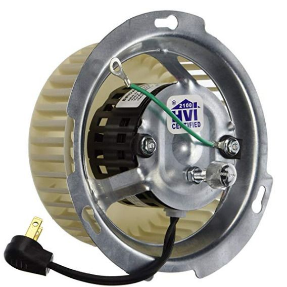 Bathroom Exhaust Fan Motor For NuTone 8830/8832NA/8672/8662n